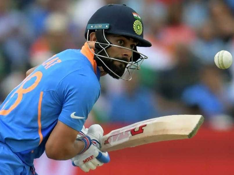 IND vs NZ 1st Semifinal: And This performance unmasks Virat Kohli in knockout matches in World Cup