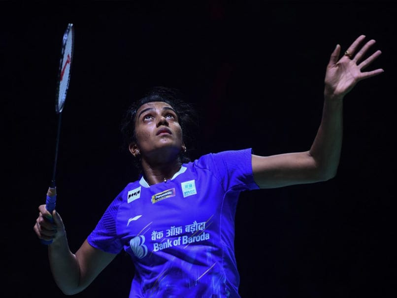 PV Sindhu Loses To Akane Yamaguchi, Crashes Out Of Japan Open