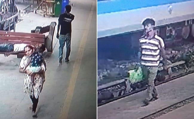 महाराष्ट्र से दिल्ली आया बाढ़ से प्रभावित परिवार, स्टेशन पर ही बच्ची का हो गया अपहरण