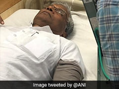 "From Bengaluru Resort To Mumbai Hospital: Row Over ""Vanishing"" Lawmaker"