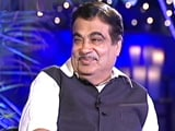 Video: Union Minister Nitin Gadkari Talks On Bottlenecks, His Vision On Waterways In India