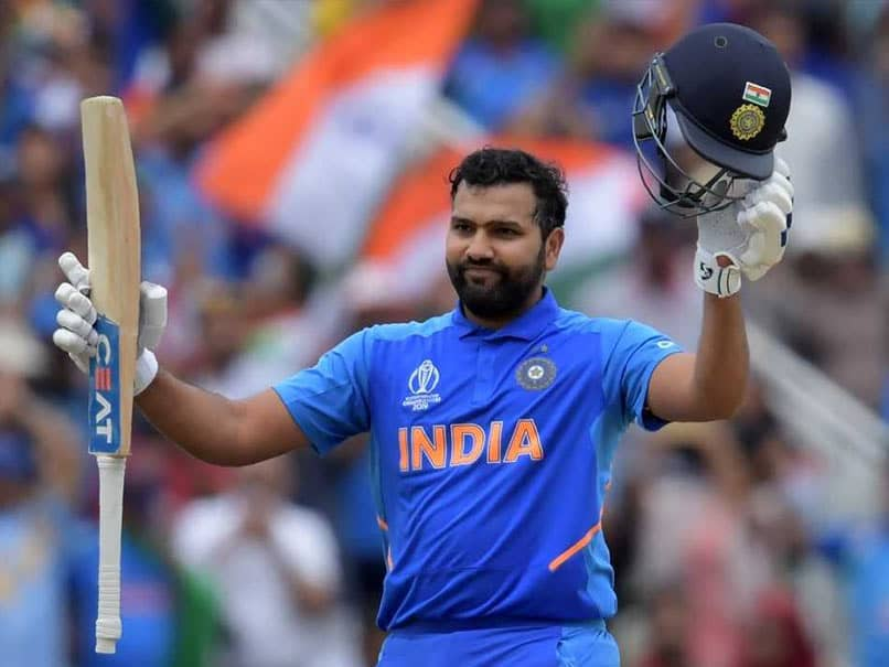 IND vs NZ Semifinal: Now Rohit Sharmas book is waiting for these five Records in Semifinal