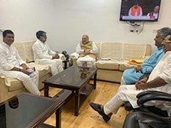 Neeraj Shekhar, Ex Samajwadi, Meets PM Modi Before Joining BJP
