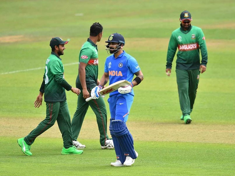 India vs Bangladesh: ODI Head To Head Match Stats, Winning, Losing, Tied Match History