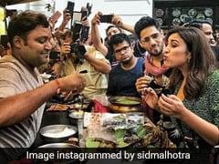 Watch: When The 'Jabariya Jodi' Sidharth And Parineeti Had 'Fire In Their Belly'!
