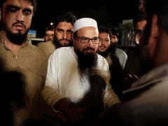 Pak Court Jails 3 Leaders Of Hafiz Saaed's Terrorist Group In Terror Financing Case