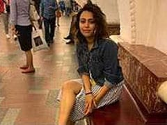 'Shut Up, Thank You,' Swara Bhasker Tells Those Trolling Mumbai Police