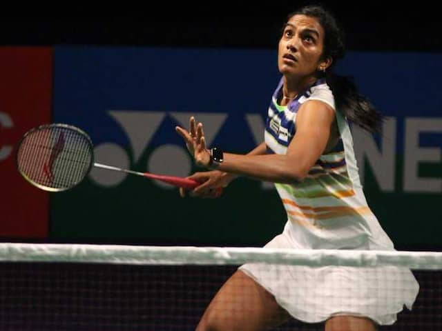 BADMINTON: PV Sindhu & Kidambi Srikanth reaches in to Second round of Indonesia open, remaining Indians lose their match