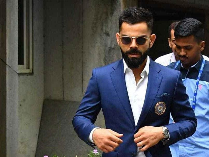 Virat Kohli Is The Only Cricketer To Feature In The List Of Instagram Rich List 2019