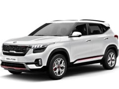 Kia Seltos Engine Options And Specifications Revealed