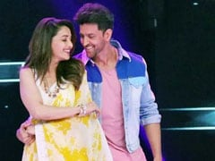 Hrithik Roshan To Madhuri Dixit: Clapper-Boy Still Aspires To Be Your Hero