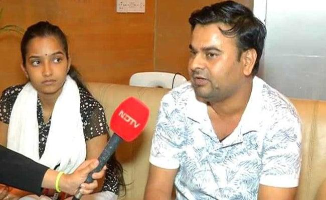 एनडीटीवी से बीजेपी विधायक की बेटी और उनके पति ने कहा- अब हम सुरक्षित महसूस कर रहे हैं, नहीं है कोई डर