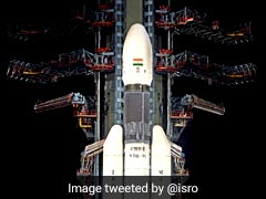"Chandrayaan 2 Launch ""On Hold"" But Not Ruled Out: 10 Points"