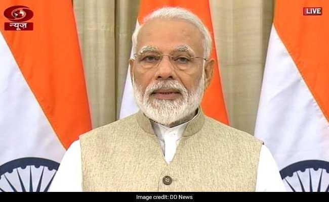 Hiren Joshi, Pratik Doshi Get Joint Secretary Rank In PM's Office