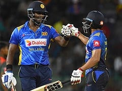 2nd ODI: Sri Lanka Seal Series Against Bangladesh With Easy Win