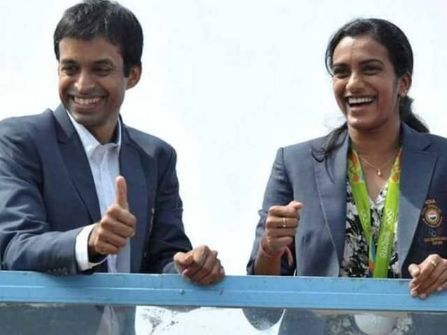 Pullela Gopichand Urges Other Coaches To Step Up In Bid To Find Another PV Sindhu