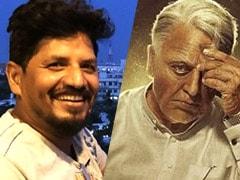 """""""இந்தியன் 2"""" படத்தில் இருந்து விலகுகிறாரா ரவிவர்மன்?"""