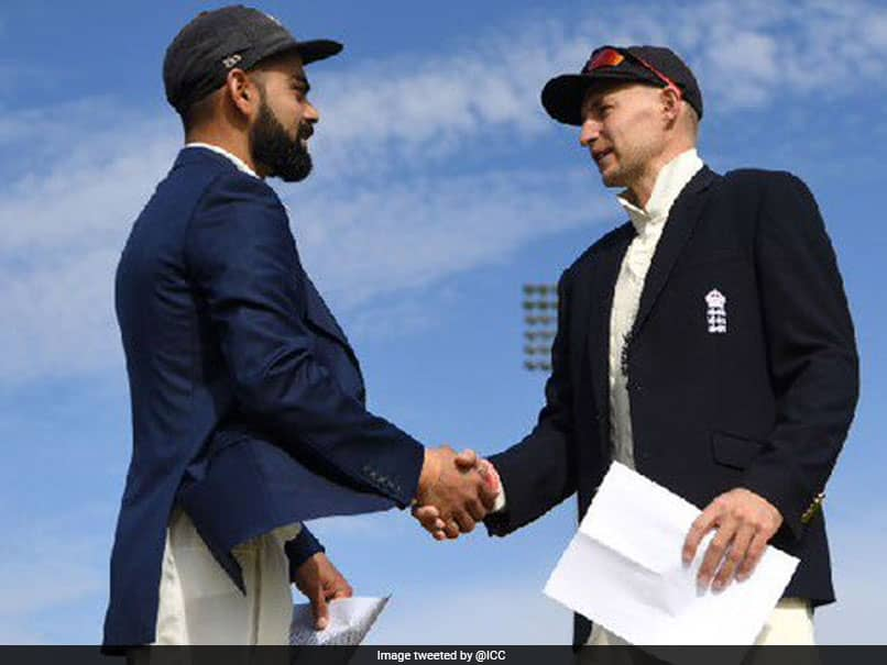 India vs England, Test Series Preview: India Hold The Aces But England Have Some Strong Cards
