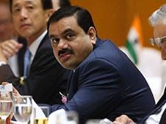 Billionaire Gautam Adani's Companies Sink For Second Day Amid SEBI Probe