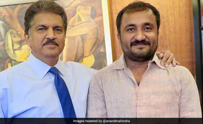 When 'Super 30' Teacher's Rejection Earned Anand Mahindra's Respect