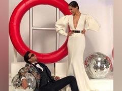 Deepika Padukone's Post For Husband Ranveer Singh Is Just Too Cute