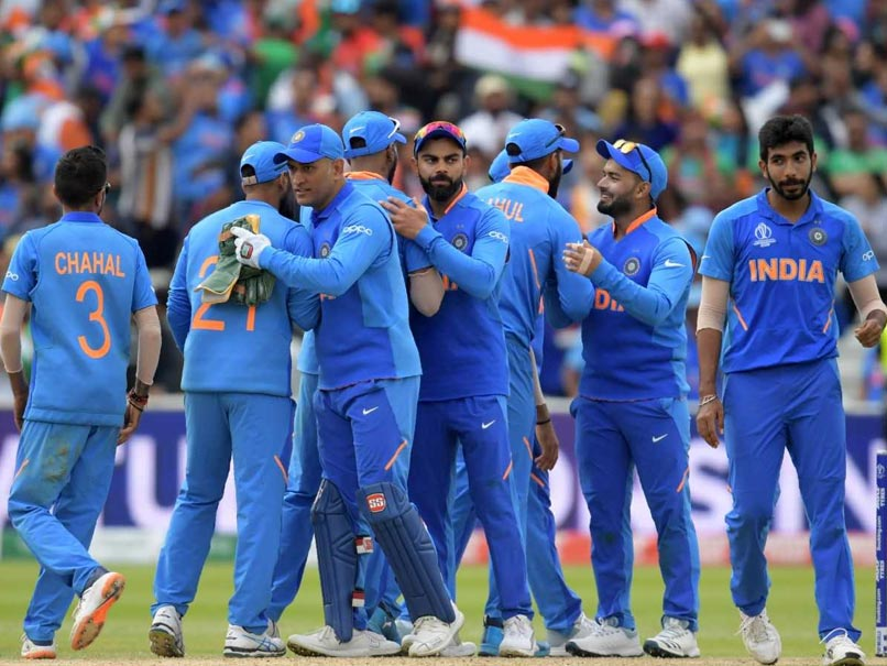 World Cup 2019, IND vs SL: India Beat Sri Lanka By 7 Wickets