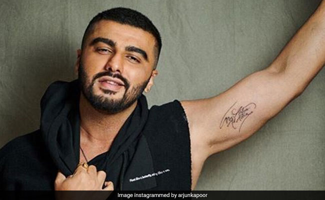Arjun Kapoor's Lunch Is All Things Wholesome And Comforting (See Pic)
