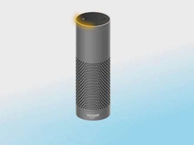 Video : Who Else Is Listening When You Command Alexa?