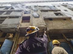 Woman Killed In Delhi Factory Fire Wanted To Skip Work, Feared Wage Loss