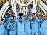 Video : England Lift Maiden World Cup, Rohit Sharma Finishes As Leading Run Scorer