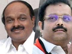வேலூர் மக்களவைத் தேர்தல்: திமுக, அதிமுக சார்பில் வேட்பாளர்கள் அறிவிப்பு!