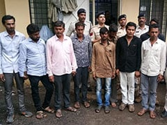 10 Arrested In Madhya Pradesh For Insurance Fraud Worth Crores