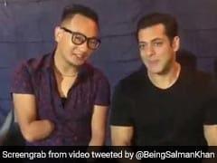सलमान खान ने शेयर किया ऐसा वीडियो, देखकर आप भी हो जाएंगे हैरान- देखें वायरल Video