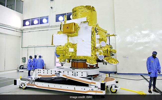 Chandrayaan 2: Launch Date, Time - Know All About India's Second Lunar Mission