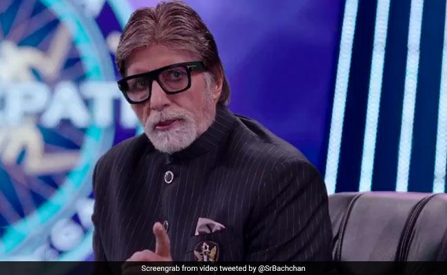 अमिताभ बच्चन ने किया खुलासा, कहा - चैरिटेबल के बारे में बात करने पर महसूस होती है शर्मिंदगी: जानें मामला
