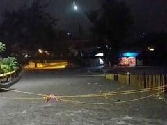 2 Drown In Jammed SUV At Mumbai's Malad After Record Rain