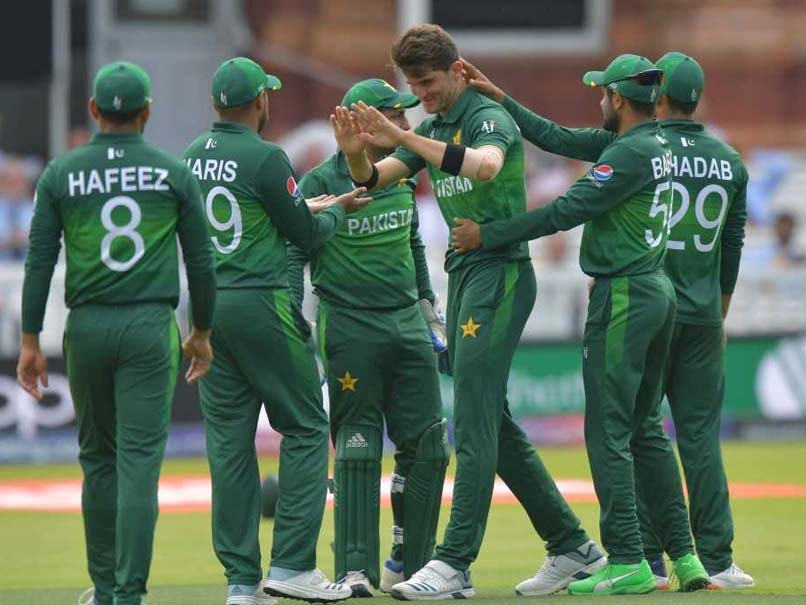 Pakistan vs Bangladesh Live Score, World Cup 2019: Shaheen Afridi Removes Shakib Al Hasan, Derails Bangladesh's Chase