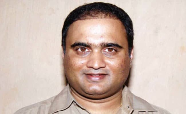 Businessman Satish Sana Babu Gets Bail Over Money Laundering Case