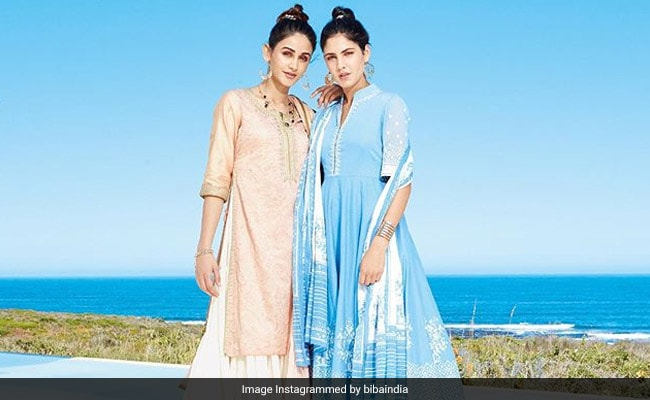 8 <i>Salwar Kameez</i> Suits That Are Perfect For Work