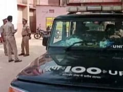 Women Among 10 Killed In Shootout In UP Village Over Land Dispute