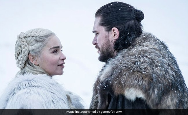 Emmys 2019: List Of Nominations, Game Of Thrones Gets Record 32 Nods