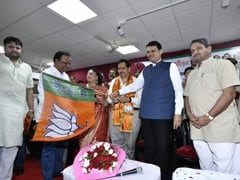 मंगल प्रभात लोढ़ा ने मुंबई बीजेपी अध्यक्ष पद संभालते ही घुसपैठियों को दी यह चेतावनी