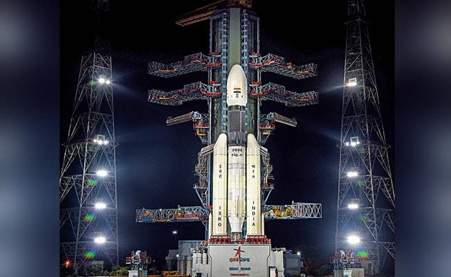 भारत 2020 में कर सकता है चंद्रमा पर Chandrayaan-3 की लैंडिंग का प्रयास : रिपोर्ट