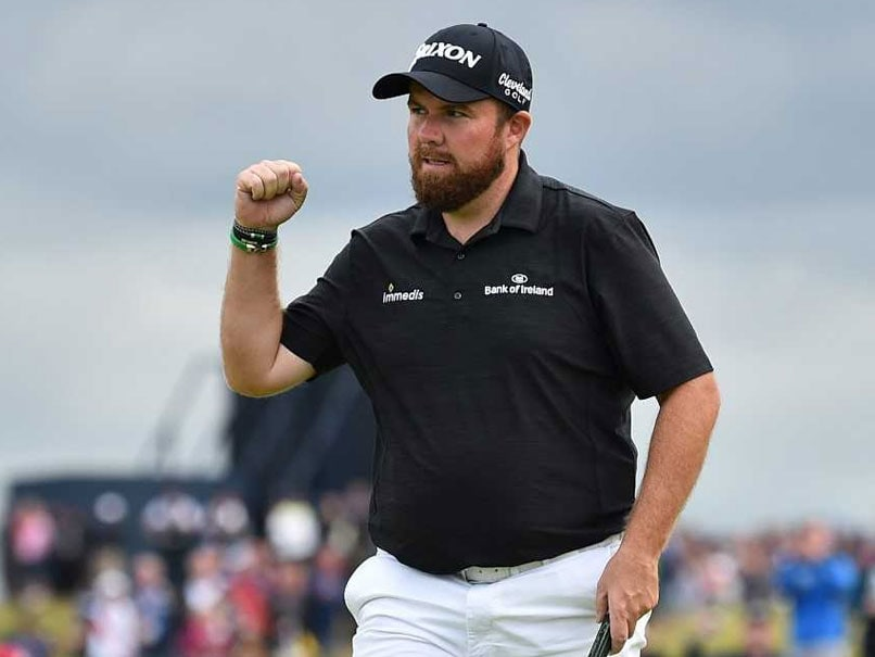 "The Open: Brilliant Shane Lowry Shoots 63 To Seize Four-Shot Lead On ""Incredible Day"""