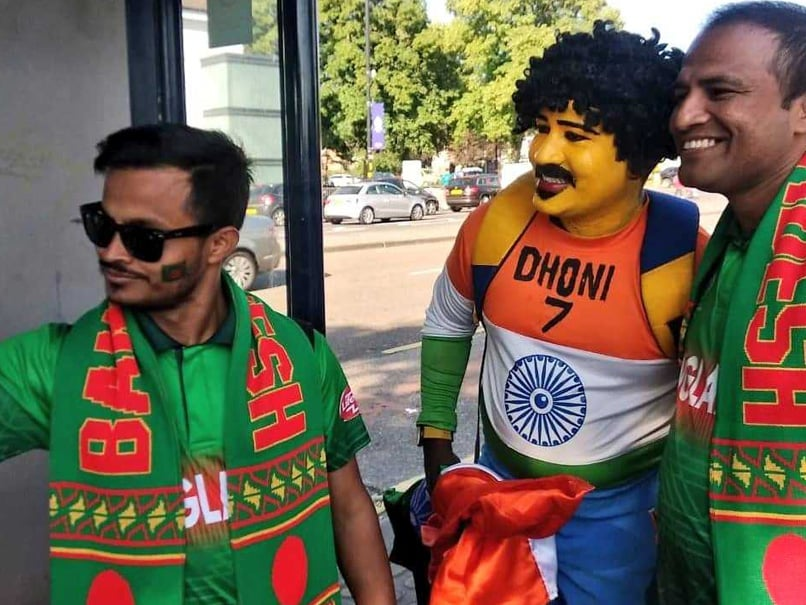 World Cup 2019, IND vs BAN: This times Indians get neck to neck fight by Bangladesh fans