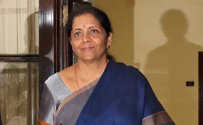 Nirmala Sitharaman's 'Combination Locks' Analogy Targets Delhi Government