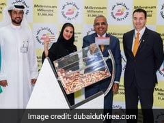 2 Indian Expats Win Million Dollars Each In Dubai Lottery