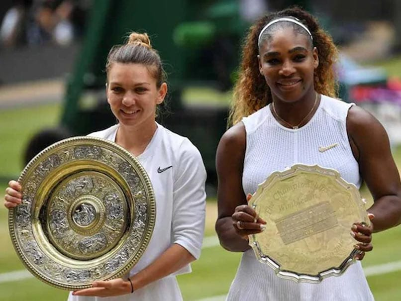 Simona Halep says Wanted to fulfill Mothers dream