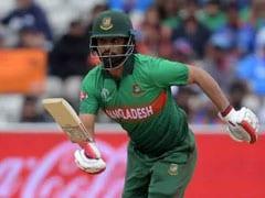 बांग्लादेश के स्टार बल्लेबाज तमीम इकबाल ने बोर्ड से मांगा आराम, बताई यह वजह