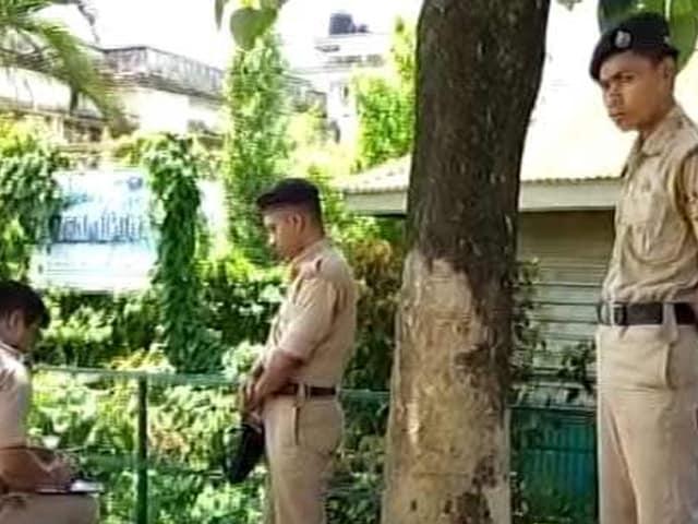 Video : পশুচোর সন্দেহে পিটিয়ে খুন ত্রিপুরাতে